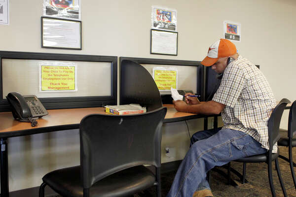 Workforce Solutions Alamo Switches Gears On Contract