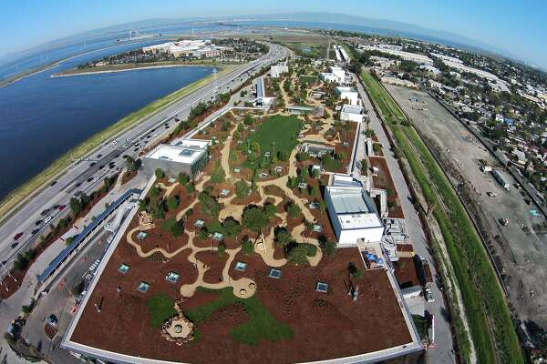 How does Facebook plant its garden? In sync with nature