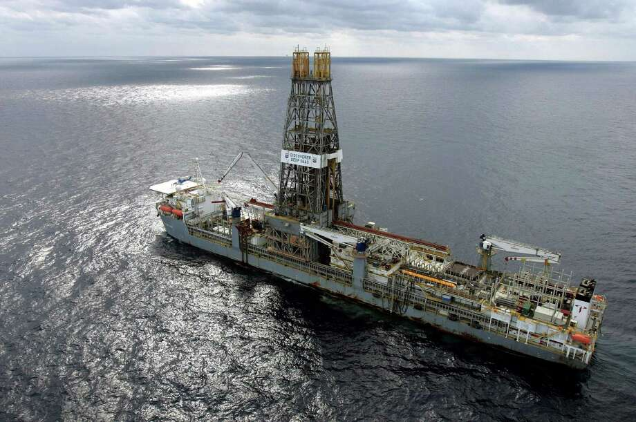 The world no longer needs all the big, expensive projects planned by Big Oil. Photo: Associated Press File Photo / AP