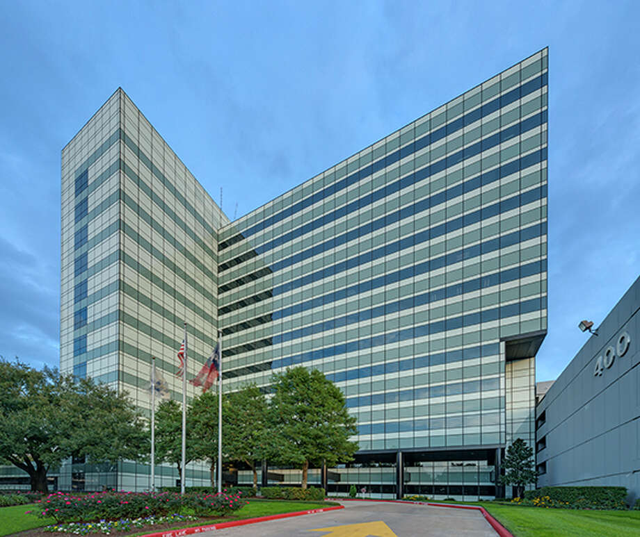 Hartman Short Term Income Properties XX has purchased the 400 North Belt building in Greenspoint through its Hartman 400 North Belt subsidiary.   Photo: Richard Burger / Richard Burger