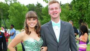 Were you Seen at the Mohonasen High School Senior Prom walk-in at the high school on Friday, June 5, 2015?