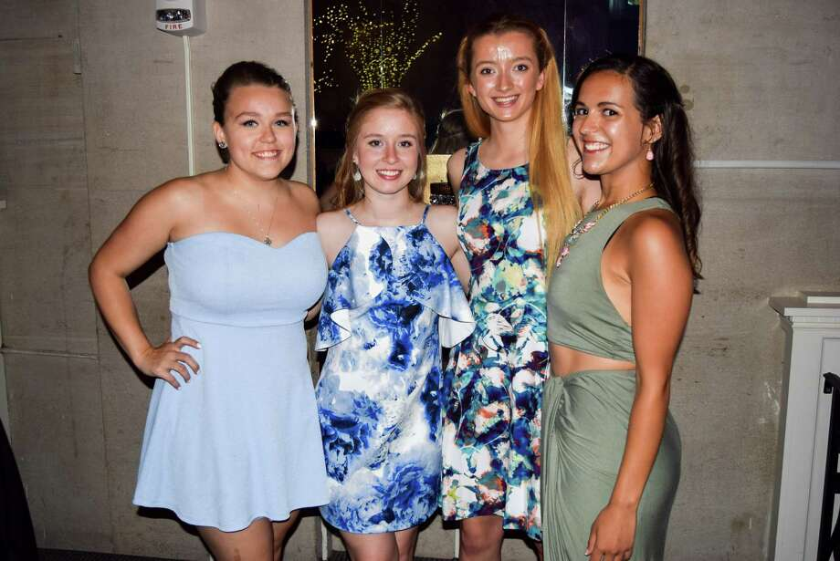Were you Seen at the Bethlehem Central High School Senior Ball at the Hall of Springs in Saratoga Springs on Friday, June 5, 2015? Photo: Paul Vedier
