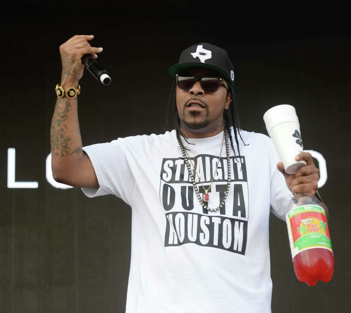 Oct. 17, 2018 Lil Flip, Houston rapper Missed it Rockets lost to the Pelicans, 131-112