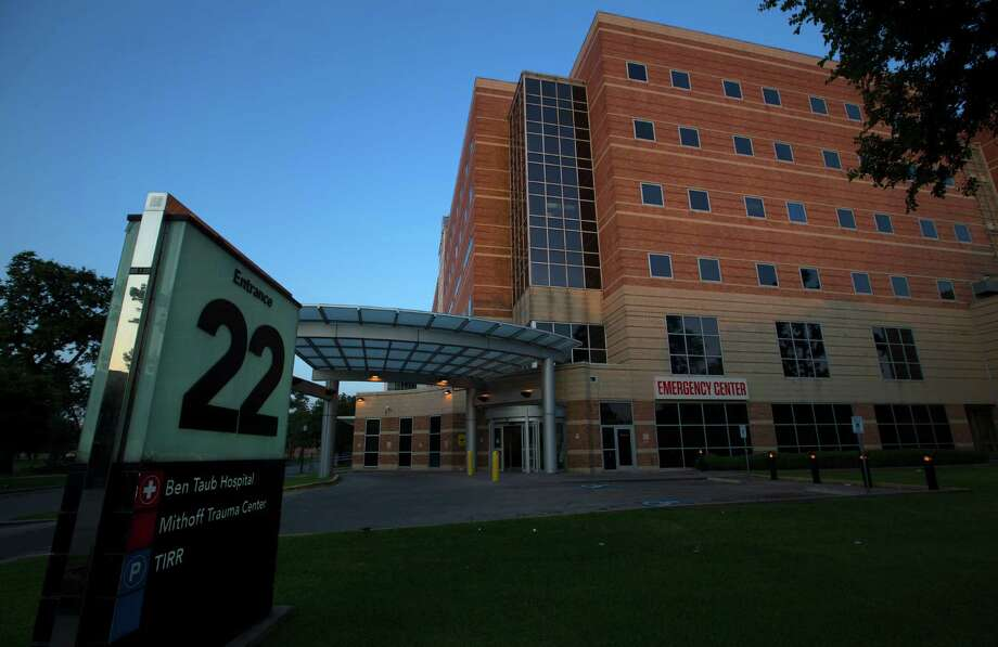 Harris Health System, which runs Ben Taub, LBJ Hospital and various clinics, is considering cutting back on eligiblity for free care to solve its budget woes. Photo: Cody Duty, Staff / © 2015 Houston Chronicle