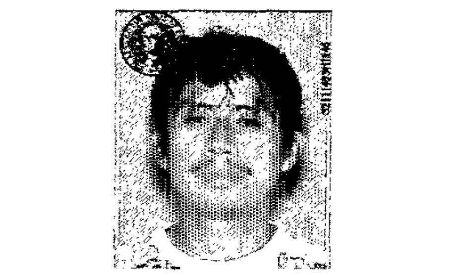 Onelio Cardona Hernandez, pictured in a Department of Licensing photo. Photo: Law Enforcement Photo