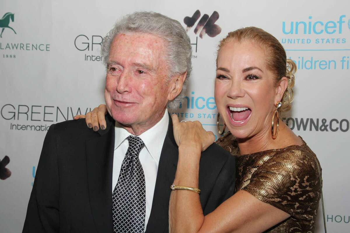 The Greenwich Film Festival held its Changemaker Honoree Gala on June 6, 2015. The gala honored top film talent like Harry Belafonte who've used film to impact positive social change. Kathie Lee Gifford served as Master of Ceremonies. Were you SEEN?