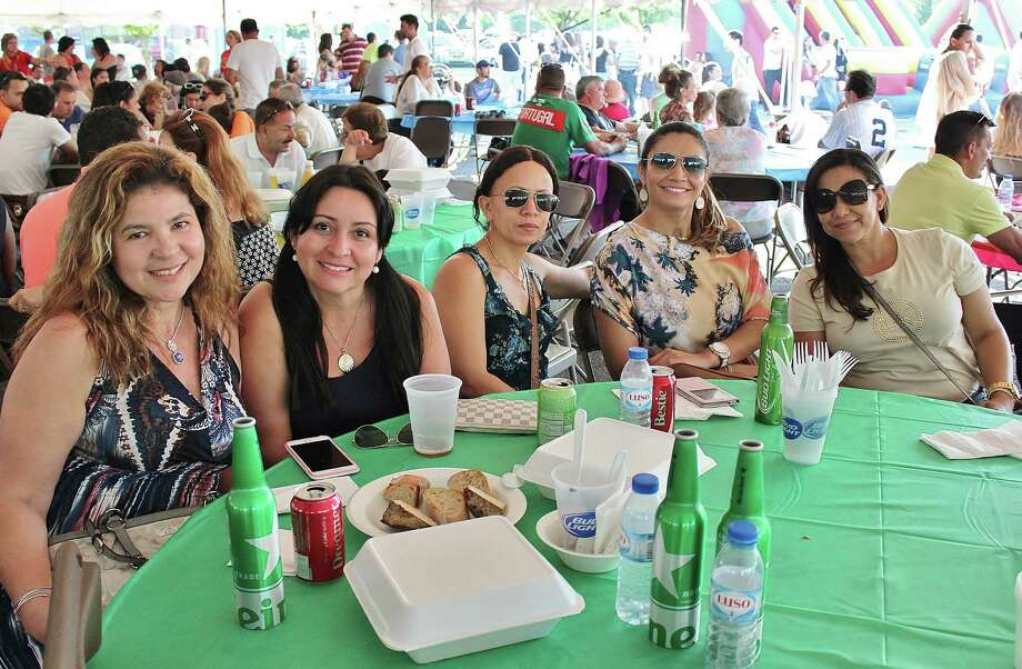 Danbury Portuguese Day was June 7, 2015. Festival-goers enjoyed an all-day picnic, a parade, traditional dance and food and more. Were you SEEN? Photo: Nuria Ryan