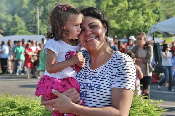 Danbury Portuguese Day was June 7, 2015. Festival-goers enjoyed an all-day picnic, a parade, traditional dance and food and more. Were you SEEN?