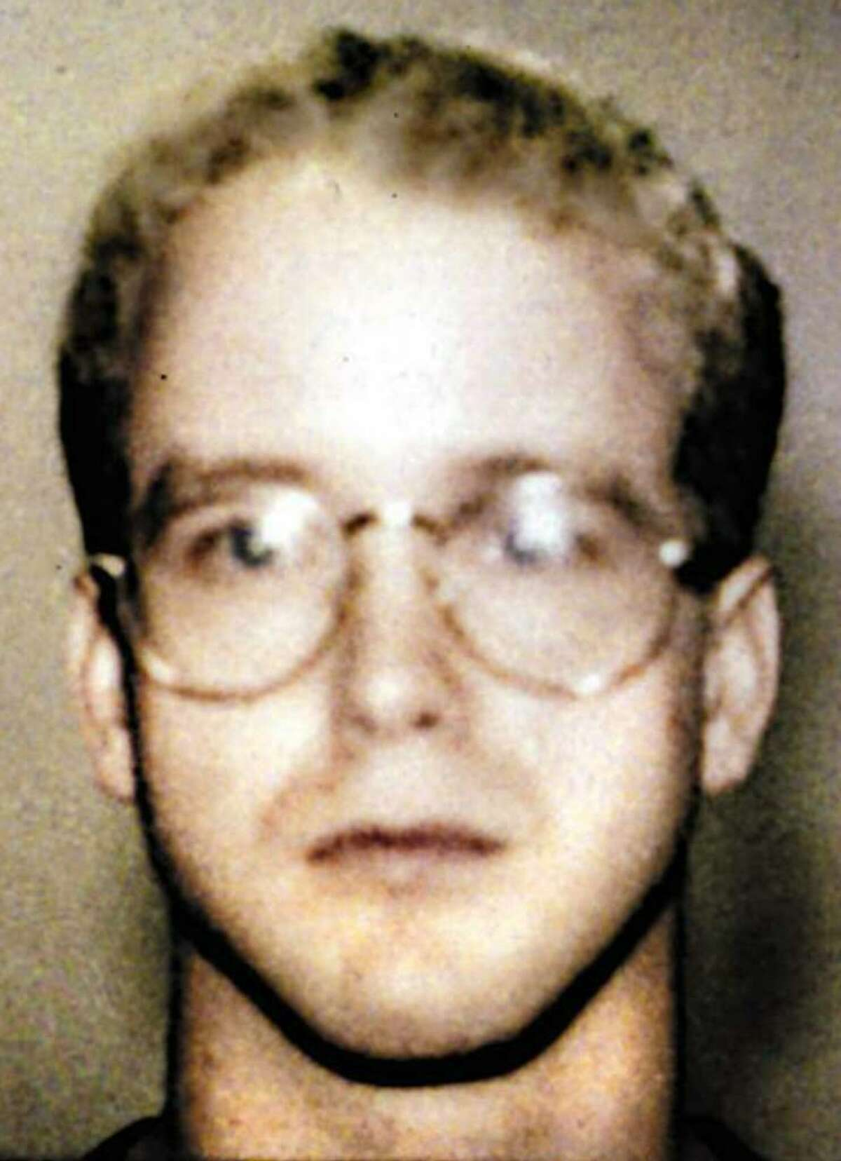 Convicted sex offender Patrick Slater, shown here in this undated file photo, is being held in New York state custody under a new civil confinement law in that state despite completing a 14-year federal prison sentence in May 2009. Slater molested two young boys while working as a nanny in Greenwich and Armonk, N.Y., in the 1990s.