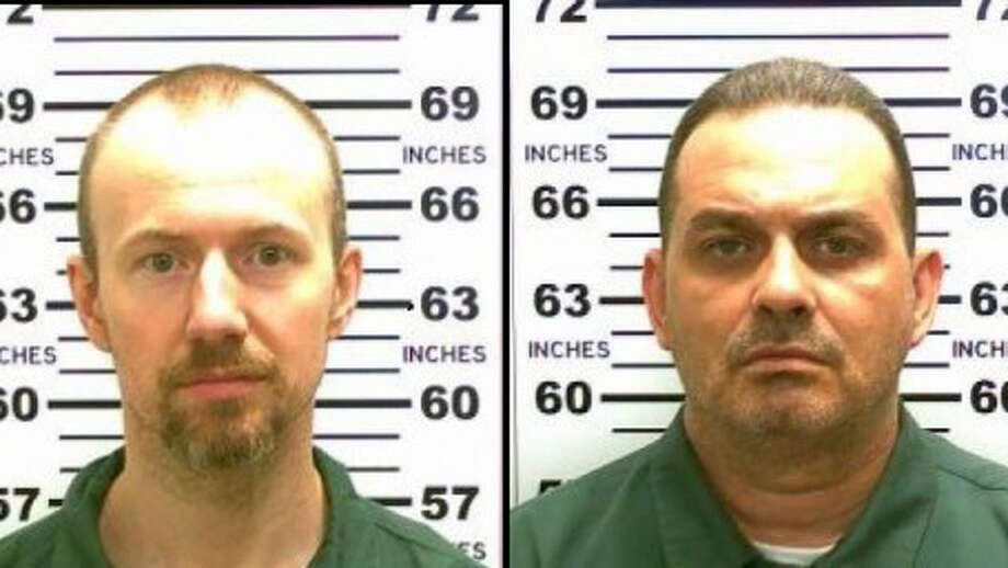 Two inmates, David Sweat, left, and Richard Matt, escaped from Clinton Correctional Facility, a maximum security prison near the Canadian border, on Saturday, June 6, 2015. Click through the slideshow to learn about a few others who have spent time in Dannemora.