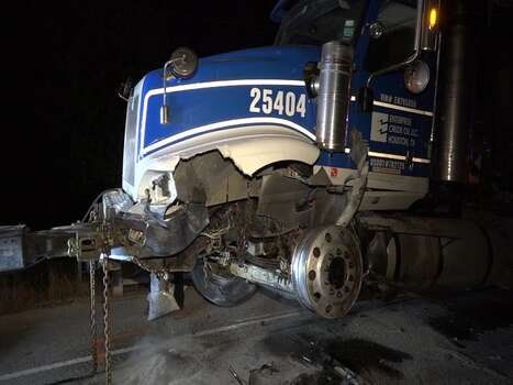 news local article year woman killed crash with wheeler