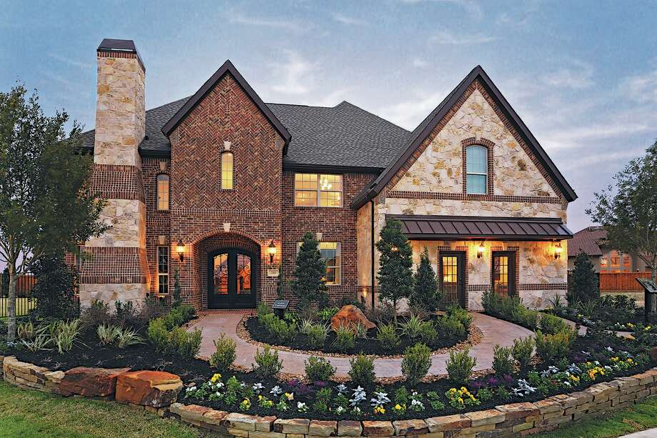 The model homes and sales center are at 3923 Rolling Thicket Drive and are open 10 a.m. to 6 p.m. Monday through Friday, and noon to 6 p.m. Sunday.