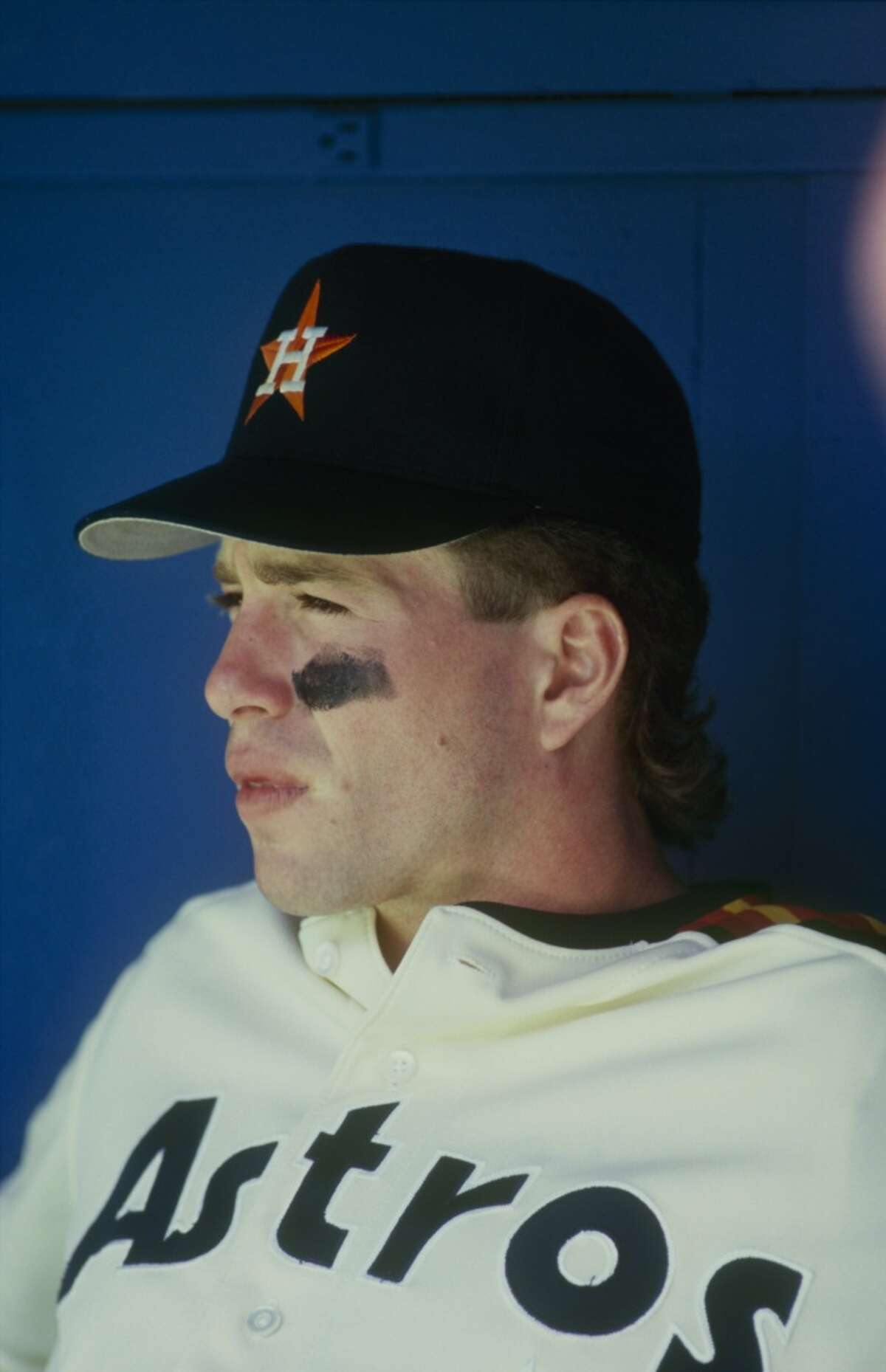 Jeff Bagwell is a native of Killingworth, and played baseball for the University of Hartford. He was a first baseman for the Houston Astros for 15 years, and a four-time All Star player.