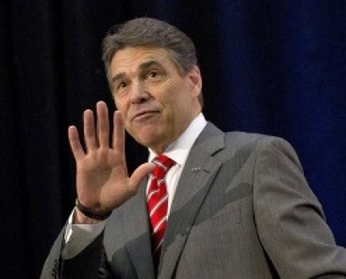 Despite ranking low in preliminary polls, former Texas Gov. Rick Perry raked in over $1 million in individual campaign contributions, according to his first filing with the Federal Elections Commission this month. Click through our slideshow to see some of his top donors who maxed-out their contributions...