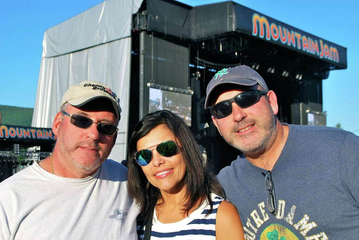 Were you Seen at the 11th Annual Mountain Jam featuring music by The Black Keys, Robert Plant, Alabama Shakes, Gov't Mule, Grace Potter, moe. and more at Hunter Mountain Friday through Sunday, June 4-7, 2015?