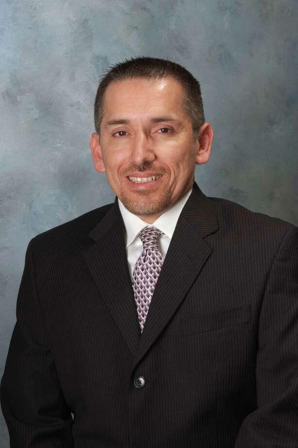Manuel Hinojosa