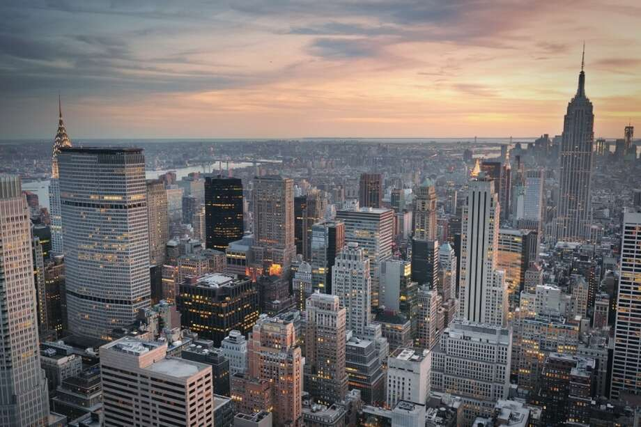 The most expensive U.S. cities to retire in1. New York CityHow much you need to save to retire (for 30 years): $2.25 millionSource: SmartAsset Photo: Shutterstock.com