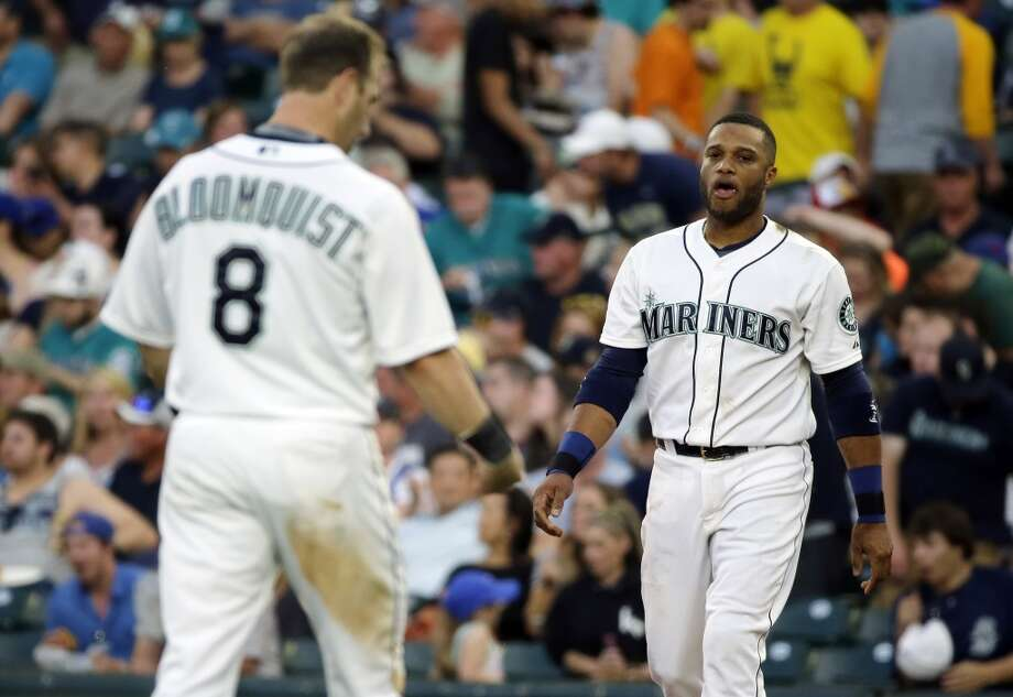 1. Hit with runners in scoring positionLet's start simple -- and realistically. If only the Mariners could bring in guys who get on base. We're looking at you, Robinson Cano ... and Dustin Ackley ... and Seth Smith ... and Logan Morrison ... and Brad Miller ... and Mike Zunino ... and Kyle Seager. Photo: Ted S. Warren, AP