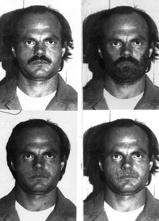 Wanted poster for Joel M. O'Keefe Spet. 23, 1994. (Times Union archive) Photo: None