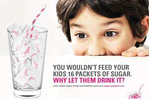 The link between illness and sugary beverages undeniable - Photo