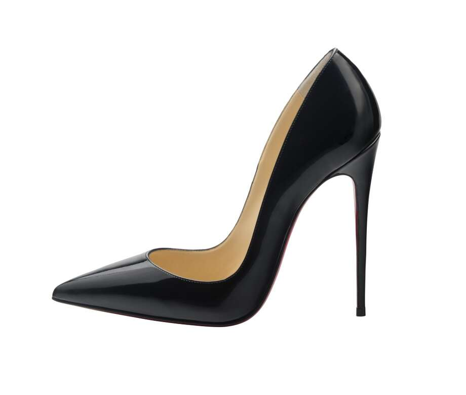 Christian Louboutin's classic So Kate pump