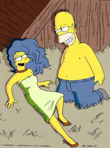 Marge Sex