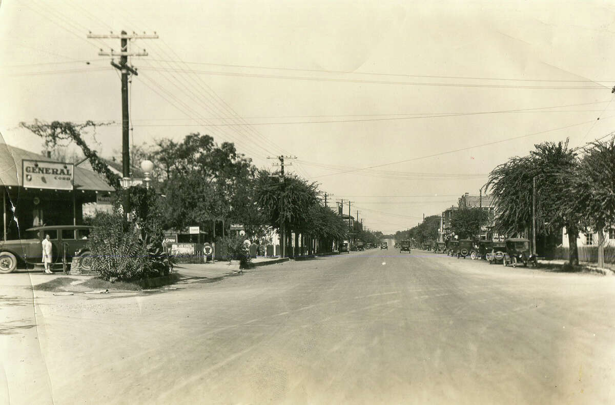 The town of Boerne is named for the Ludwig Börne, the German-Jewish writer who inspired many young Germans to travel to the New World in the late 1800s. Generations later, Boerne continues to celebrate its German heritage throughout the year. The following gallery is a collection of archive photographs of Boerne through the years. Photo: Main Street in Boerne, circa 1930