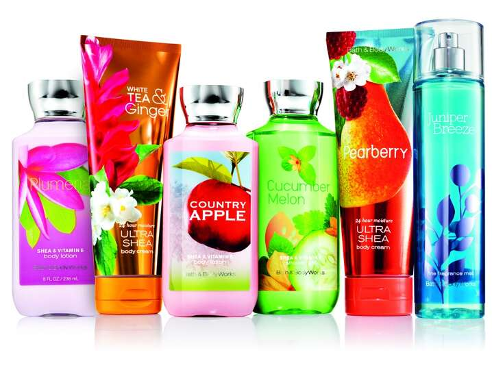 Bath Amp Body Works Is Bringing Back Six Of Its Best 1990s