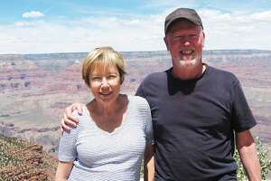 See Grand Canyon from helicopter - Photo
