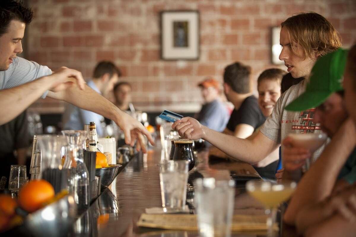 SEMI-FINALIST: OUTSTANDING BAR PROGRAMAnvil Bar & Refuge 1424 Westheimer Rd., Houston, Texas 77006 (713) 523-1622