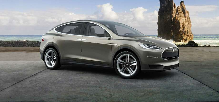 Tesla Motors' long-awaited Model X sports utility vehicle will finally begin in three to four months, CEO Elon Musk told the company's annual shareholder meeting Tuesday.