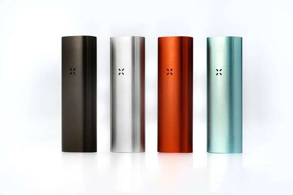 PAX 2 is an e-cigarette developed by PAX Labs.