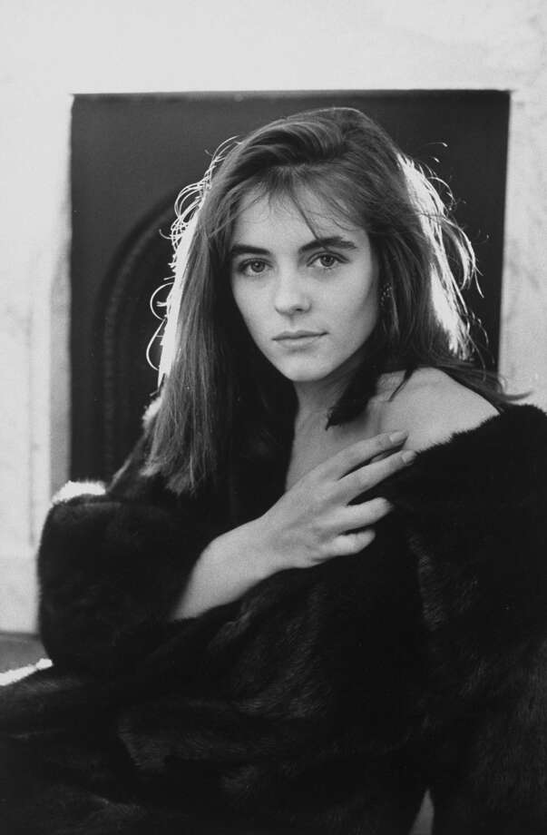 "Actress Elizabeth Hurley, born in England on June 10, 1965, is one of the world's most-photographed women despite a career short on thespian excellence. Her most noteworthy roles were, arguably, in a reprise of the Raquel Welch role in the remake of ""Bedazzled"" and as a Mike Myers foil in the ""Austin Powers"" movies. Here, at age 23 and after a few years of British TV work that launched her career, she is seen on Jan. 22, 1989. Photo: Terry Smith, The LIFE Images Collection/Getty / Terry Smith"
