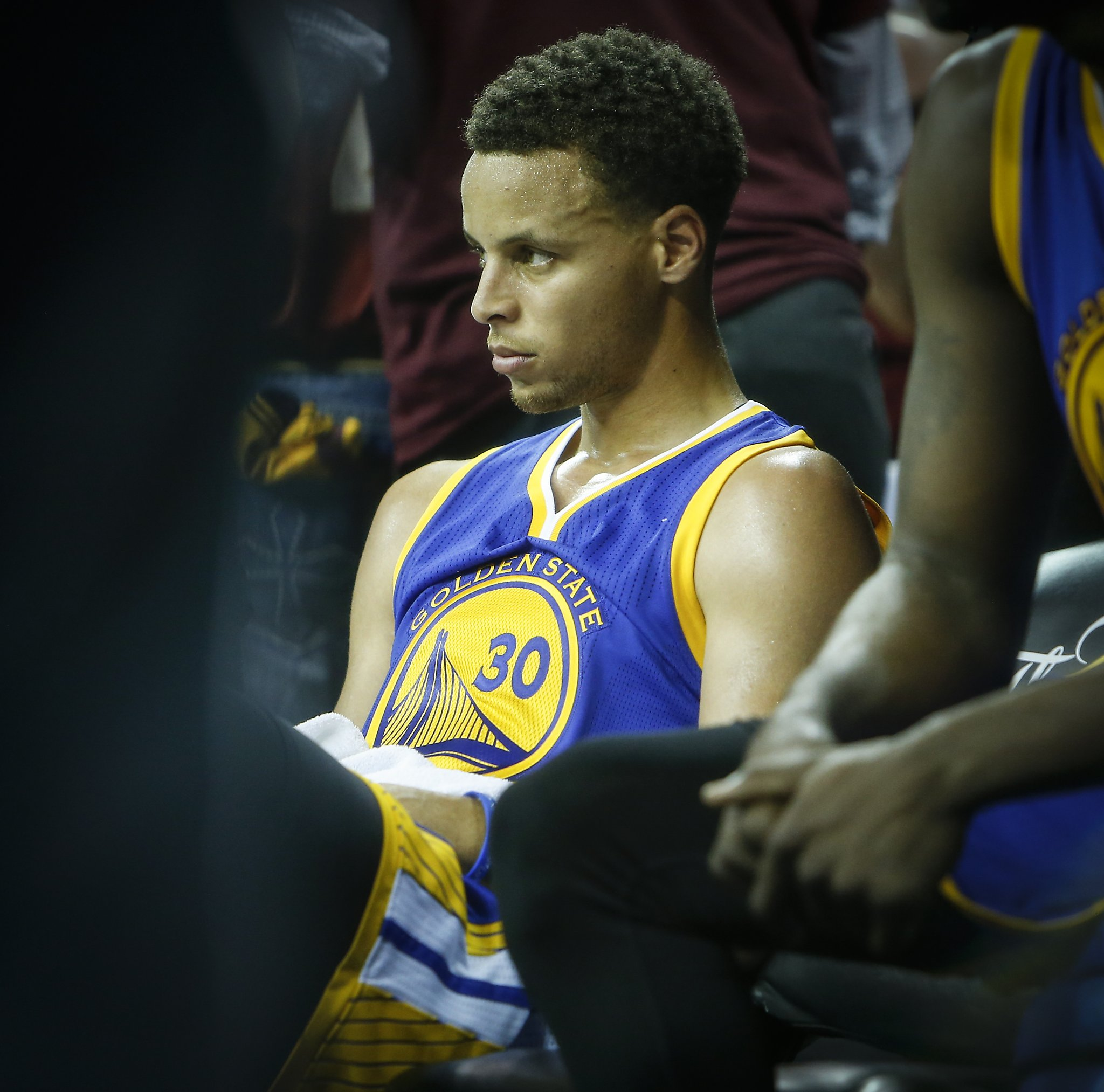 Nba Stephen Curry: NBA Finals Game 3: Photos From Warriors Vs. Cavaliers