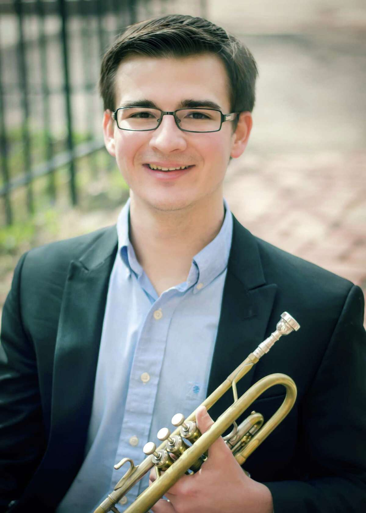 Dylan Harris of clear lake will perform at the 26th annual Immanuel and Helen Olshan Texas Music Festival.