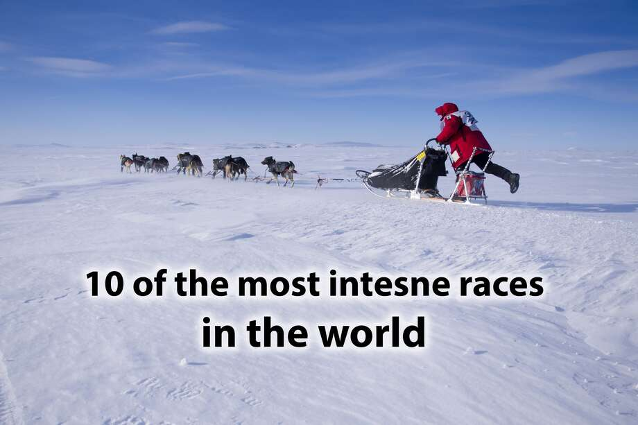 From the Isle of Man to the Iditarod, take a look at some of the most extreme races around the world.