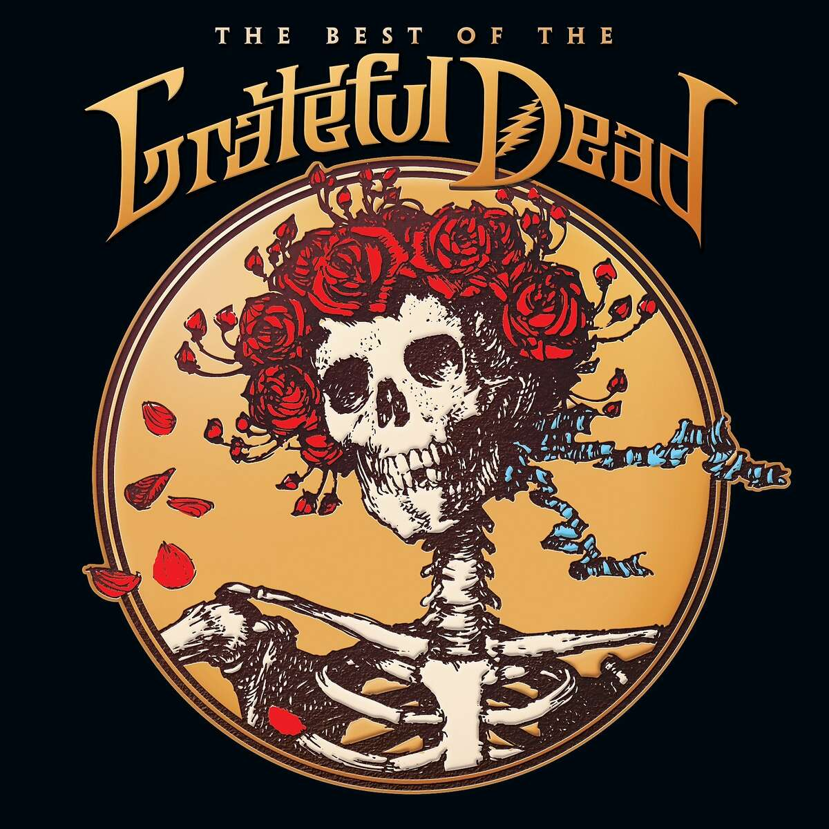 """""""The Best of the Grateful Dead."""""""