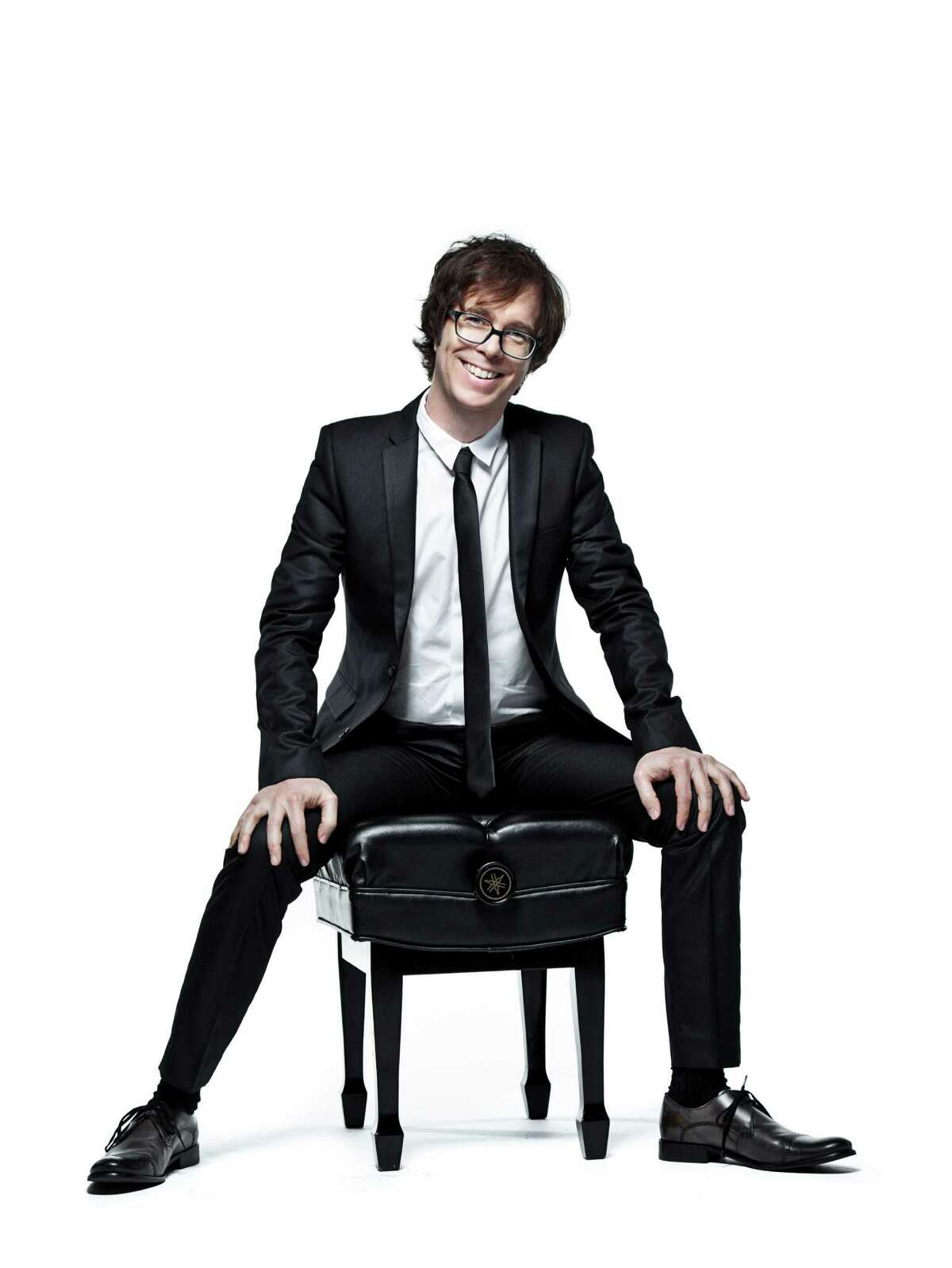 Singer-songwriter Ben Folds performs at House of Blues.