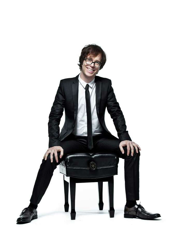 Singer-songwriter Ben Folds performs at House of Blues. Photo: Courtesy Photo