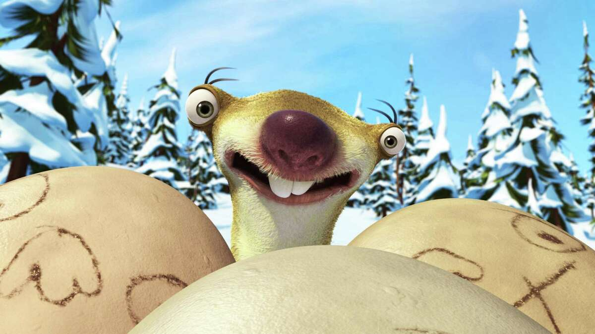 """""""Ice Age: Collision Course"""" opens Friday in theaters nationwide. Check out the trailer."""