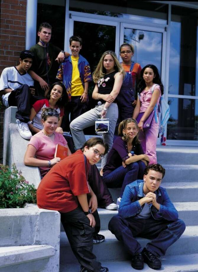 Favorite Teen Tv Shows 65