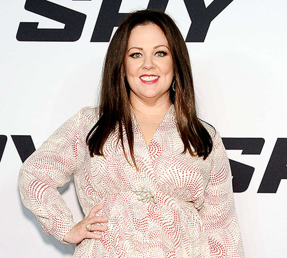 Melissa McCarthy is launching her own clothing line. Keep clicking to check out 14 of the hottest curvy models in the industry. / 2015 D Dipasupil
