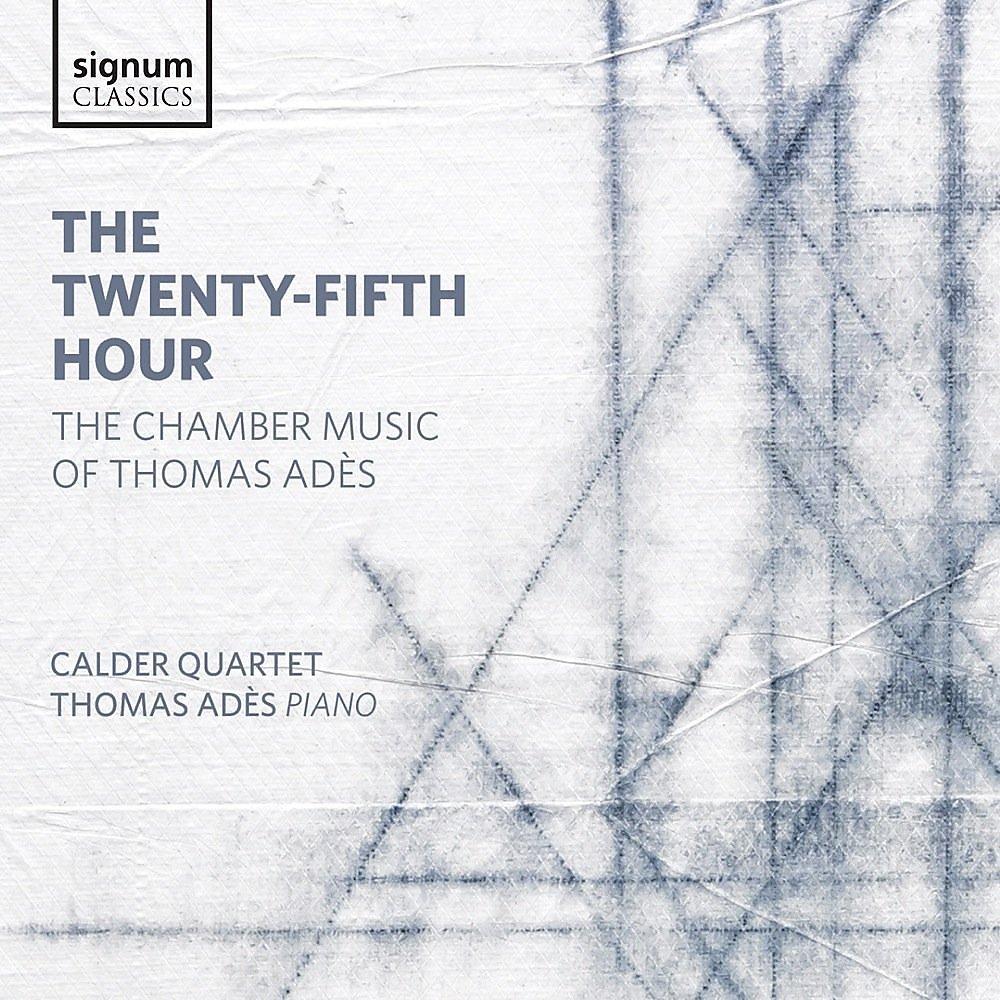 album review thomas ad232s �the twentyfifth hour� san