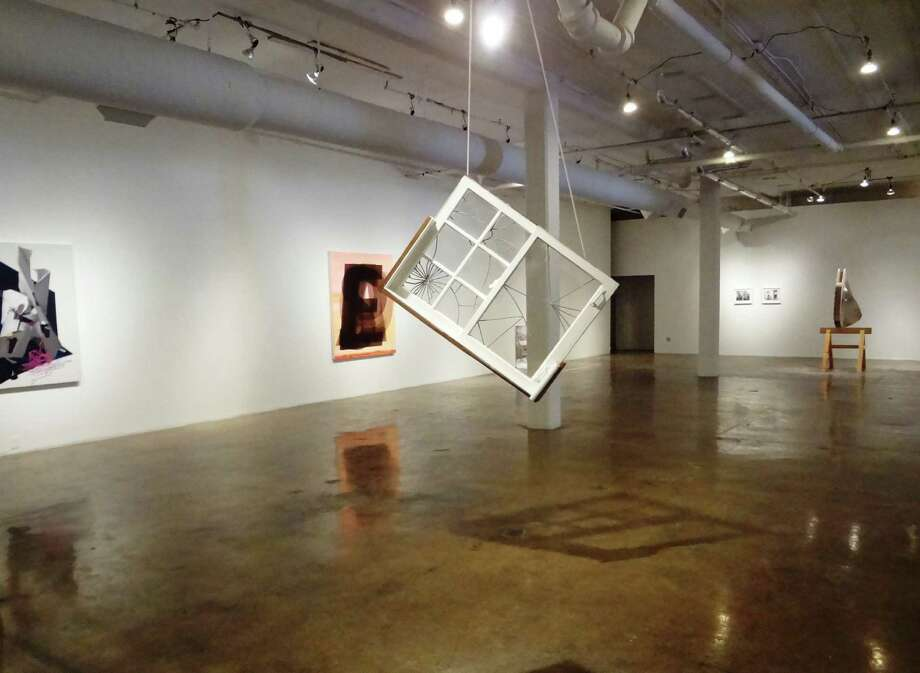 """Everyday Is Ordinary"" celebrates the mundane at the Blue Star Contemporary Art Museum. Photo: Express-News File Photo"