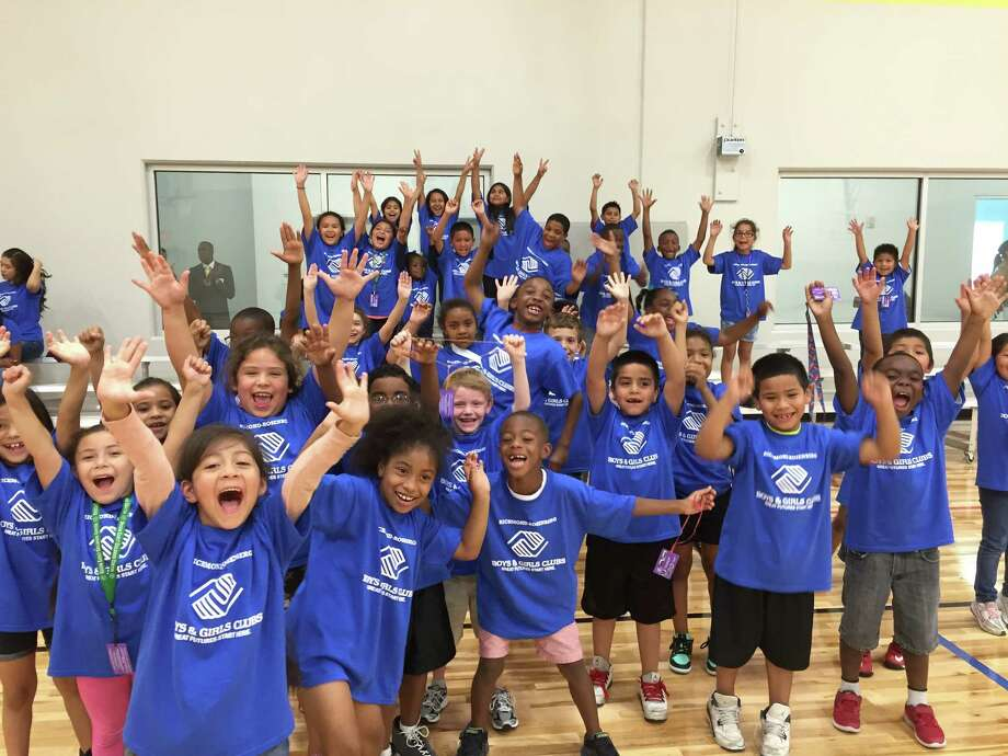 New Facility Opened By Boys Amp Girls Clubs For Richmond