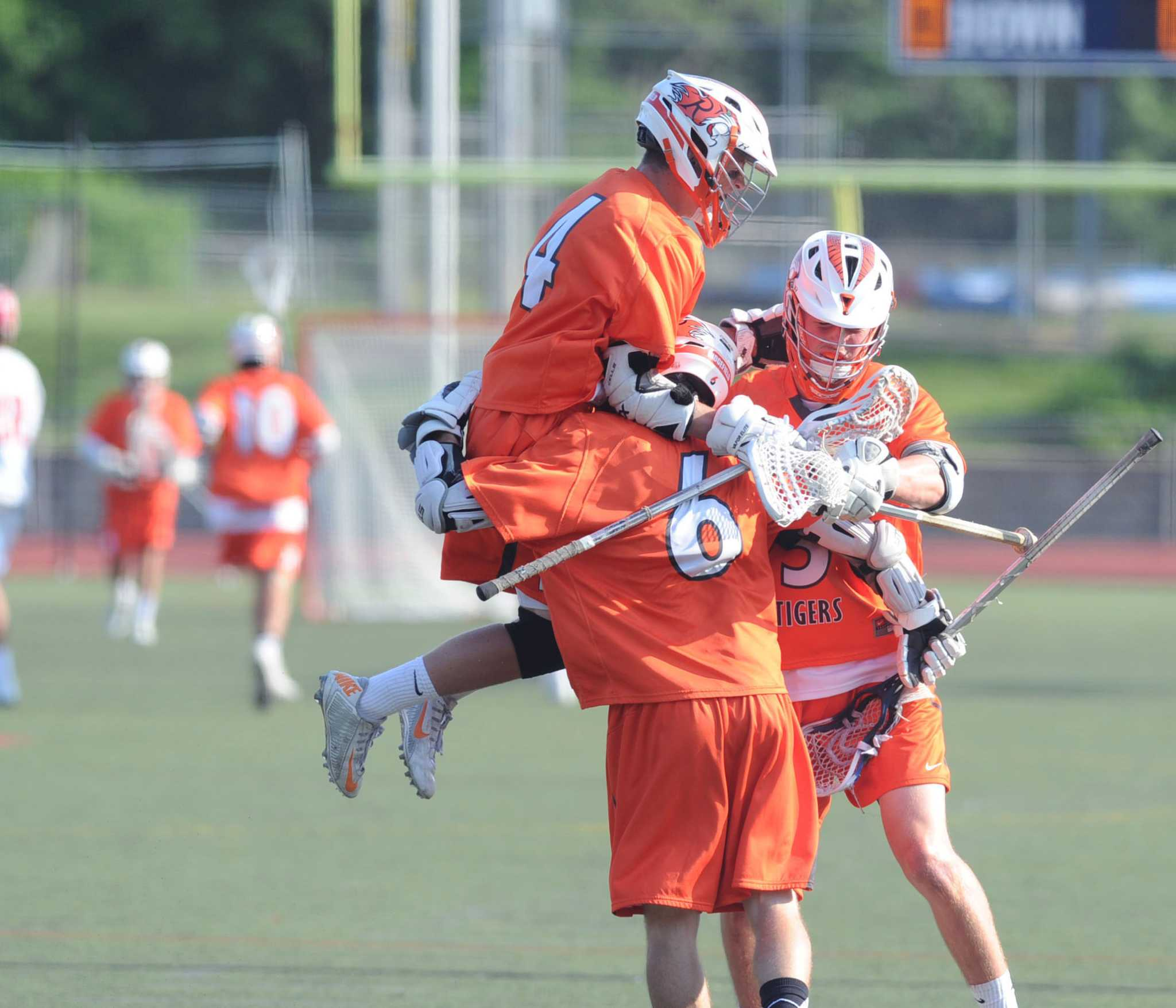 Ridgefield Central Lacrosse Pictures 14