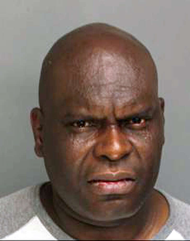 Yves Pierre, a local cab driver, charged with sexually assaulting a Sacred Heart University student, has been granted probation. Photo: Contributed Photo / Connecticut Post Contributed