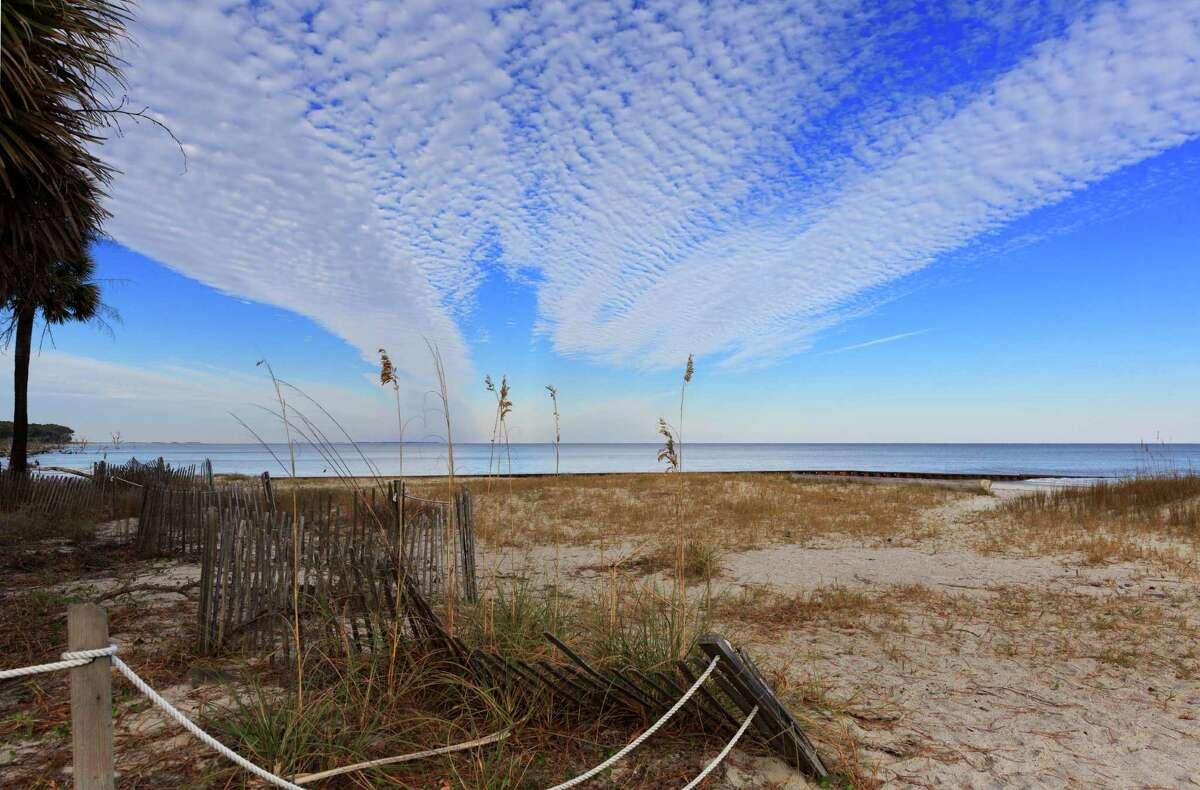 14.Hunting Island State Park: Beaufort, South Carolina