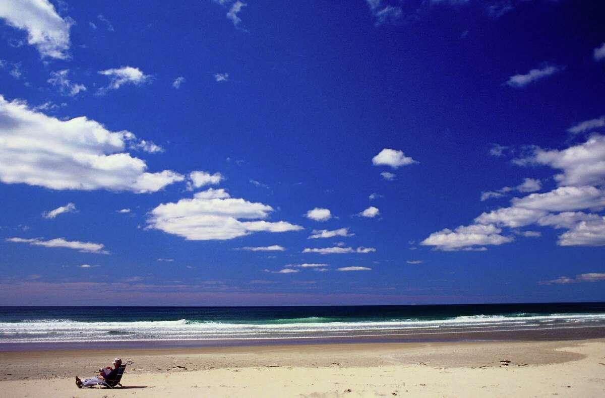 13. Ogunquit Beach: Ogunquit, Maine