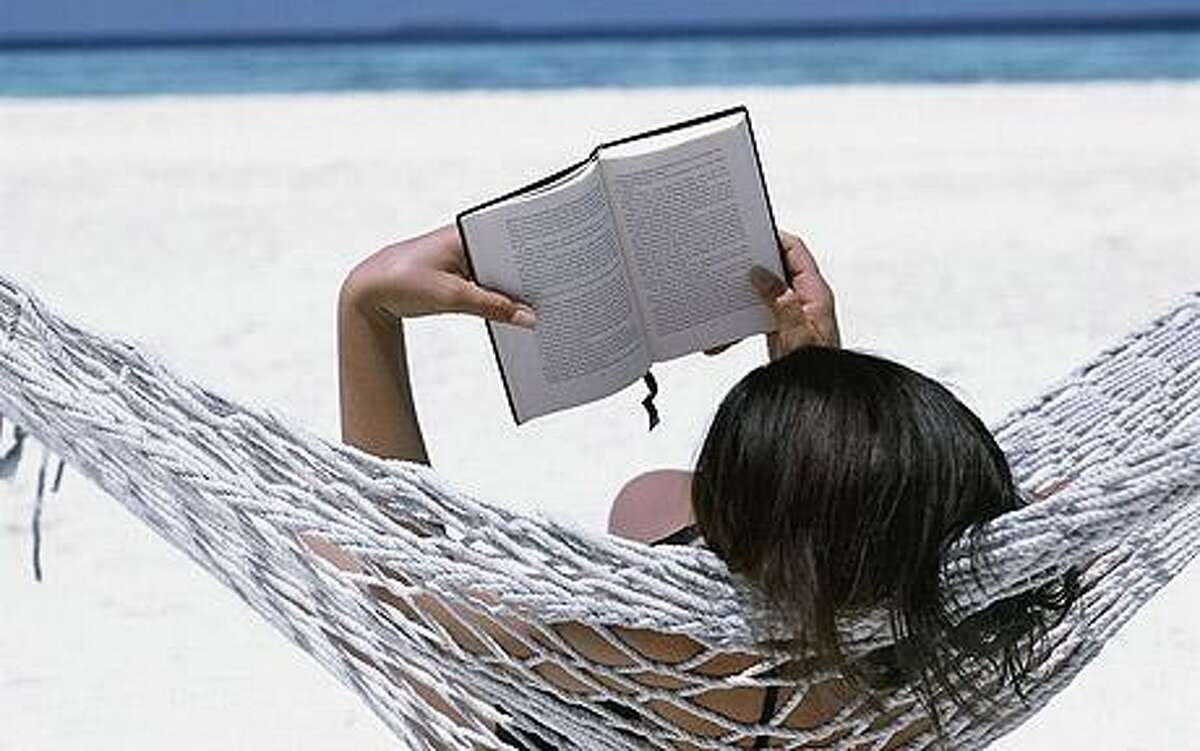 Looking for some new books to get you through the dog days of summer? Click through the slideshow to see what's available in local and regional titles.